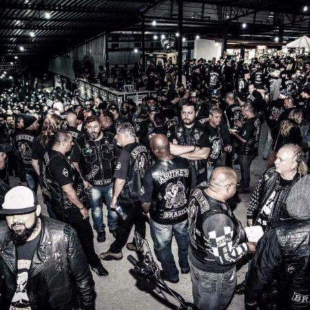 Encontro Mundial de Motociclistas - Revista Nove2