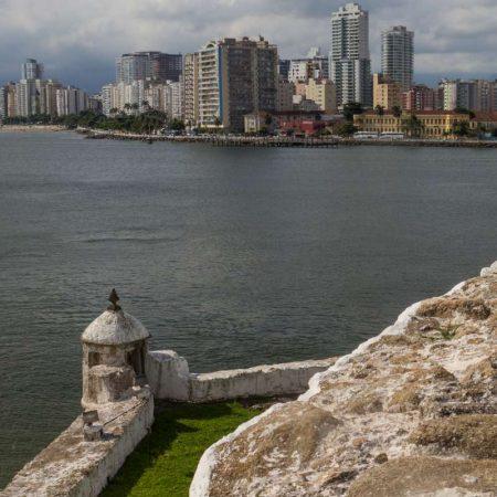 Fortaleza da Barra Grande - Revista Nove - Foto Christian Jauch