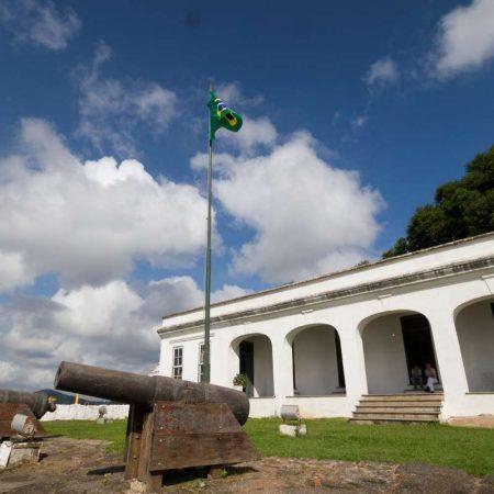 Fortaleza da Barra Grande (Guarujá)