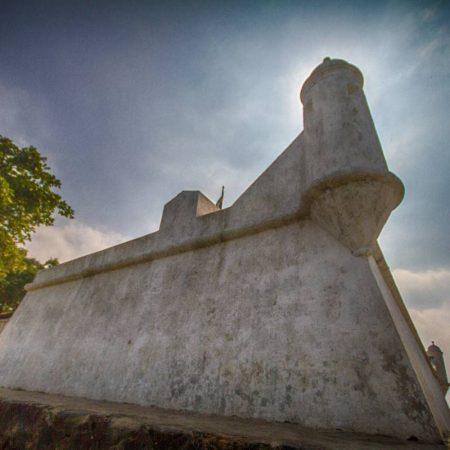 Forte São João (Bertioga)