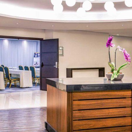 Hotéis em Santos - Revista Nove - Mercure Hotel - Foto Divulgação2