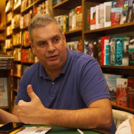 José Luiz Tahan - Revista Nove - Foto Odjair Baena2