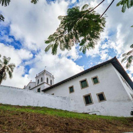 Museu de Arte Sacra de Santos - Revista Nove - Christian Jauch - Destaque