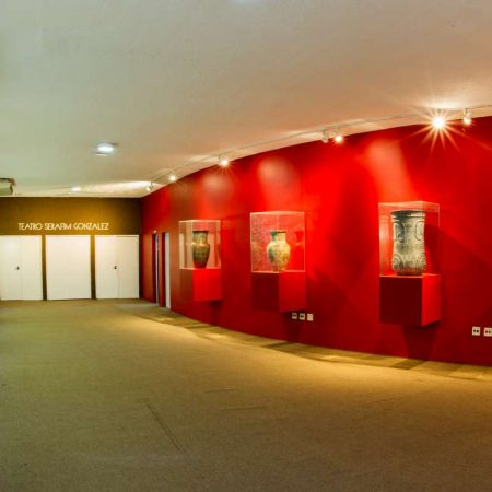 Palácio das Artes - Revista Nove - Foto Odjair Baena