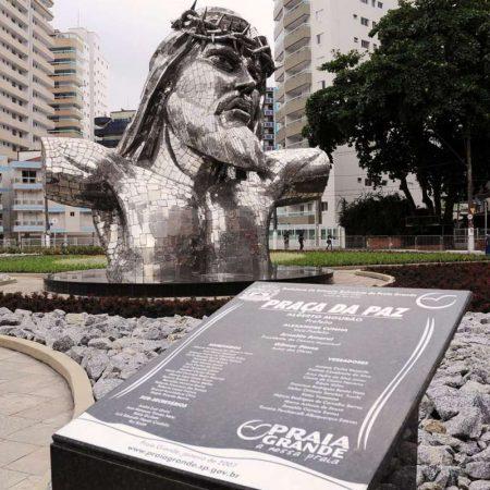 Praça da Paz - Revista Nove - Foto Amauri Pinilha2