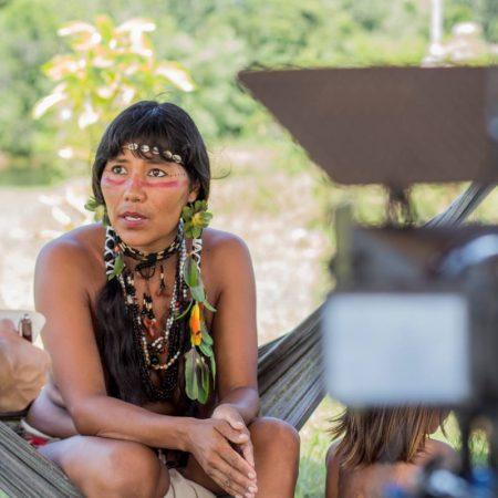 Turismo na aldeia - Revista Nove - Foto Odjair Baena2