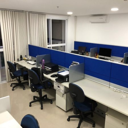 Locus Business Center
