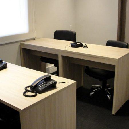 Santos Workplace
