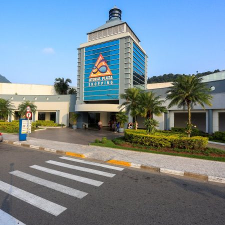 Litoral Plaza Shopping - Revista Nove
