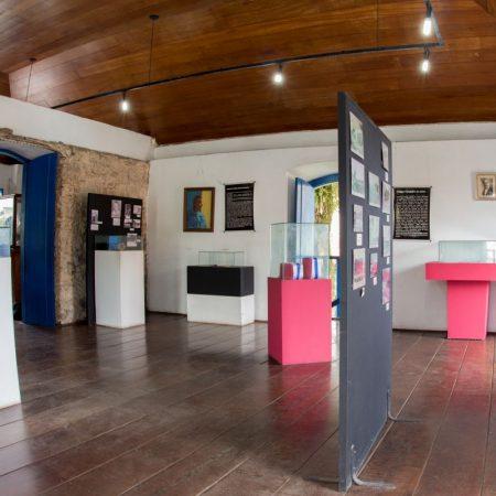 8) Museu Conceição, em Itanhaém