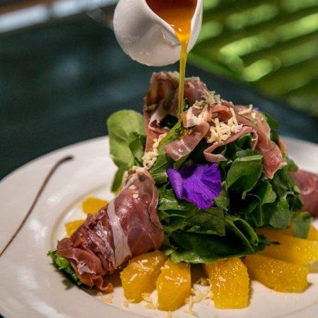 Restaurante Oca novidades - Revista Nove5