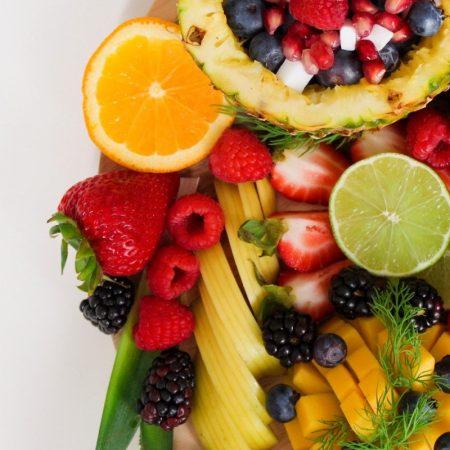 Comer e se refrescar no verão - Revista Nove