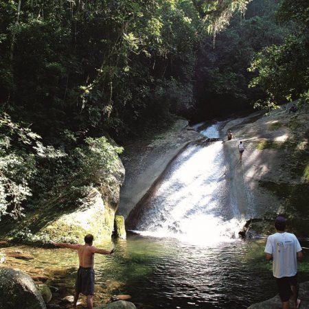 Fazenda Cabuçu (Santos)