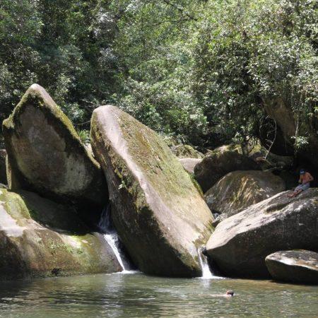 Parque Turístico Umberto Salomone – Poço das Antas (Mongaguá)
