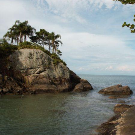 Ilha do Guaraú (Peruíbe)