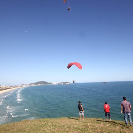 Mirante do Morro da Campina (Morro do Maluf)