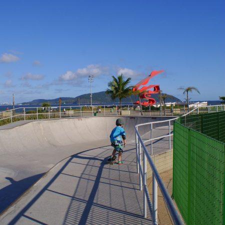 Parque Roberto Mário Santini (Santos)