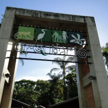 Orquidário Municipal de Santos (Santos)