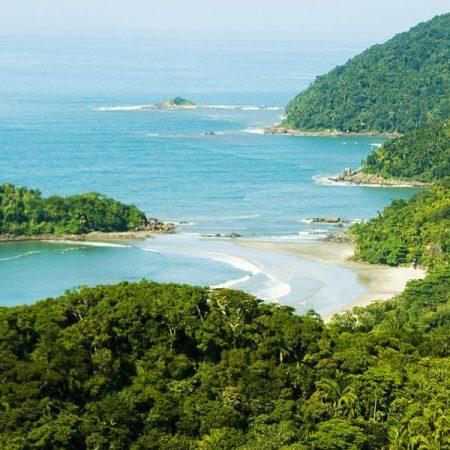 27 praias, da cabeça ao rabo do dragão