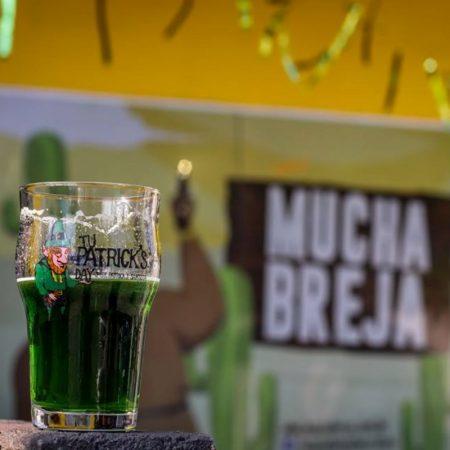 Mucha Breja (Santos)