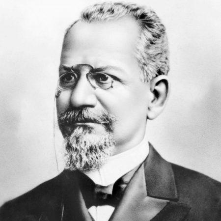 Francisco de Paula Rodrigues Alves