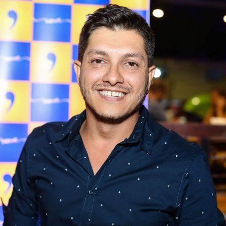 Diego Brígido