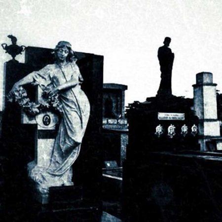 Cemitério do Paquetá