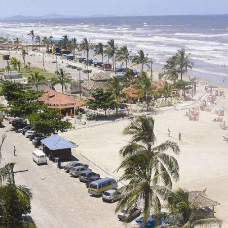 Praia Agenor de Campos
