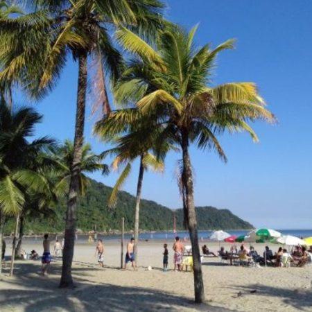 Praia do Canto do Forte