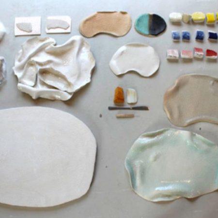 Curso Cerâmica e Identidade