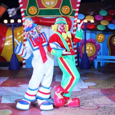Circo Patati Patatá
