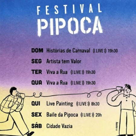 Festival Pipoca.co