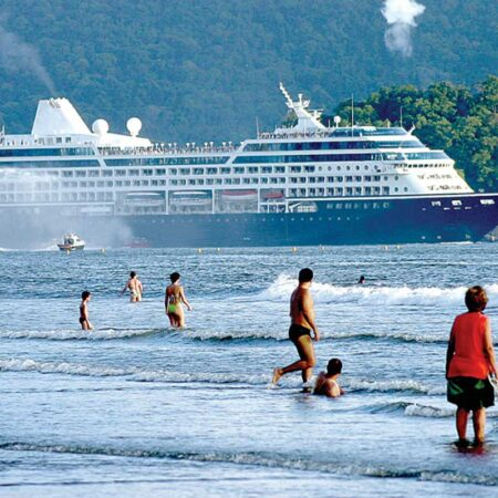 Santos---saida-de-navio-de-cruzeiros
